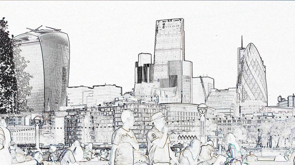 Prélèvement urbain : pour lire et voir la ville