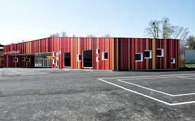 École Jean Moulin