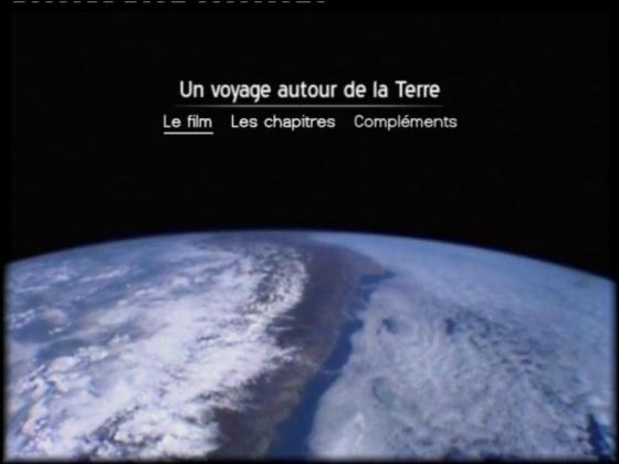 Un voyage autour de la terre