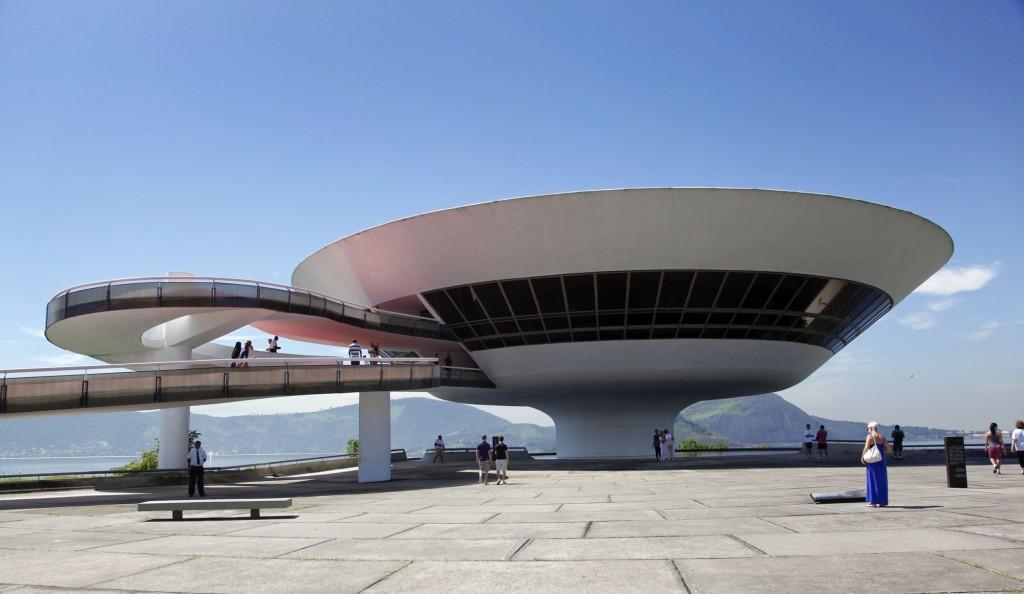 Oscar Niemeyer, un architecte dans son siècle